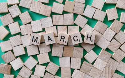 March 2020 Social Media Holidays
