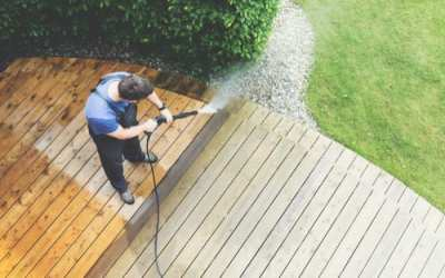 The Ultimate SEO Guide for Pressure Washing Companies