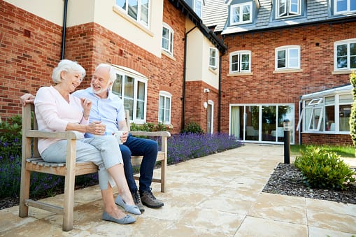 SEO Keywords for Assisted Living Facilities