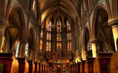 SEO Keywords for Catholic Churches