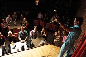 SEO Keywords for Comedy Clubs