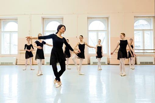 SEO Keywords for Dance Schools