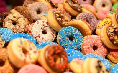 5 Digital Marketing Strategies for Donut Shops