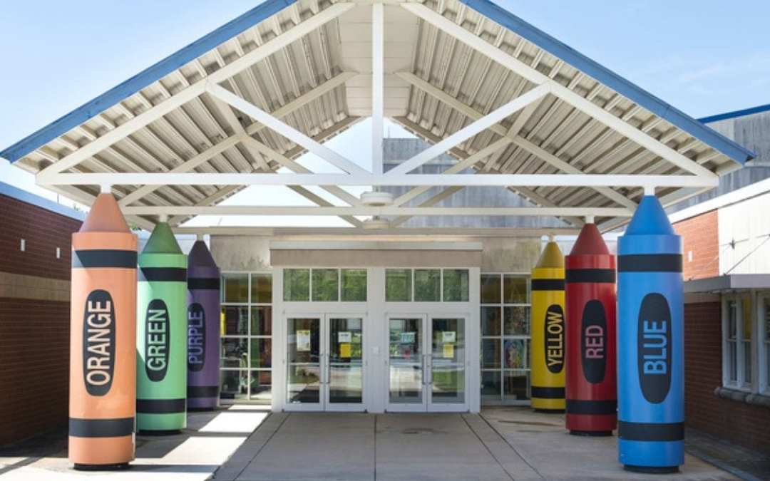 Top 50 SEO Keywords for Elementary Schools
