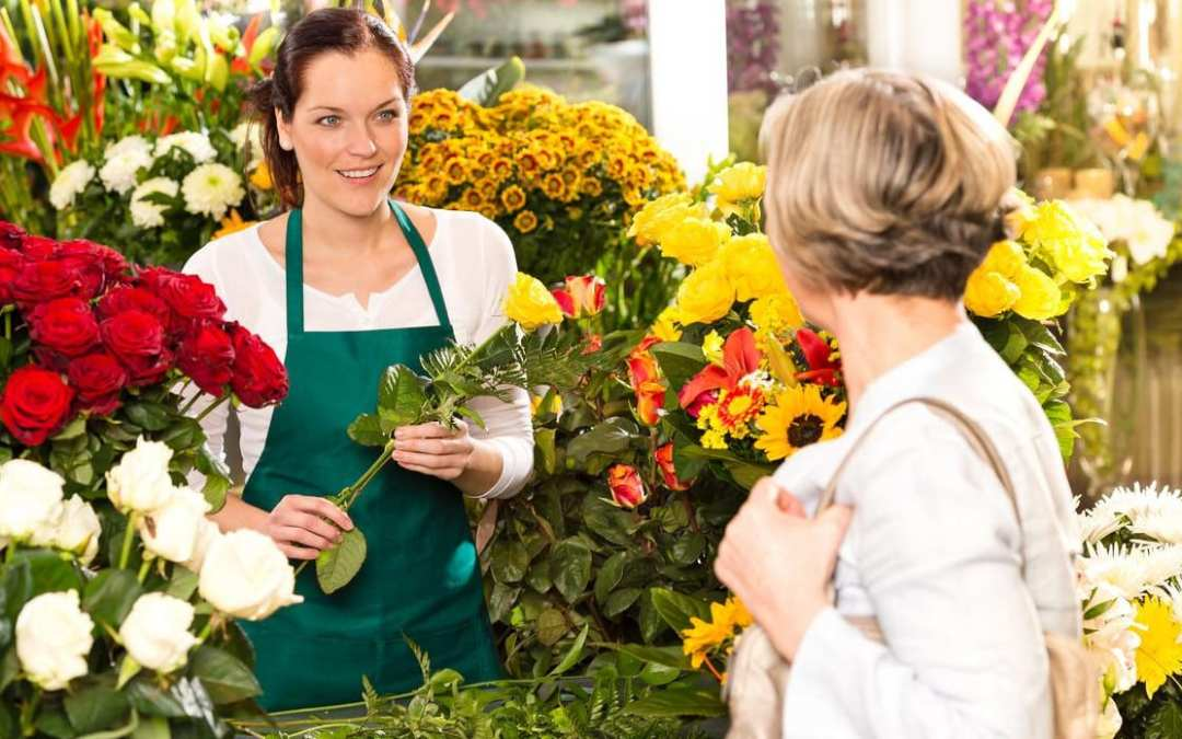 Top 50 SEO Keywords for Florists