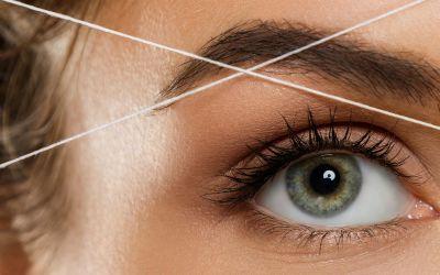 Top 50 SEO Keywords for Eyebrow Threading