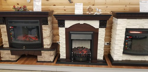 SEO Keywords for Fireplace Stores