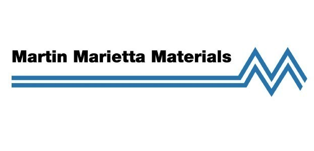 Martin-Marietta マーティンマリエッタマテリアルズ