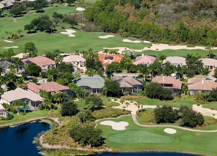 hyperlocal marketing real estate golf course
