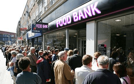 food-bank-queue