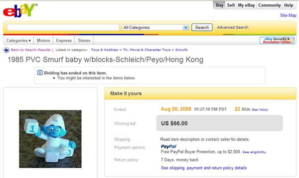 Baby_Smurf_Sold_On_EBay