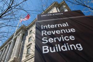 IRSbuilding