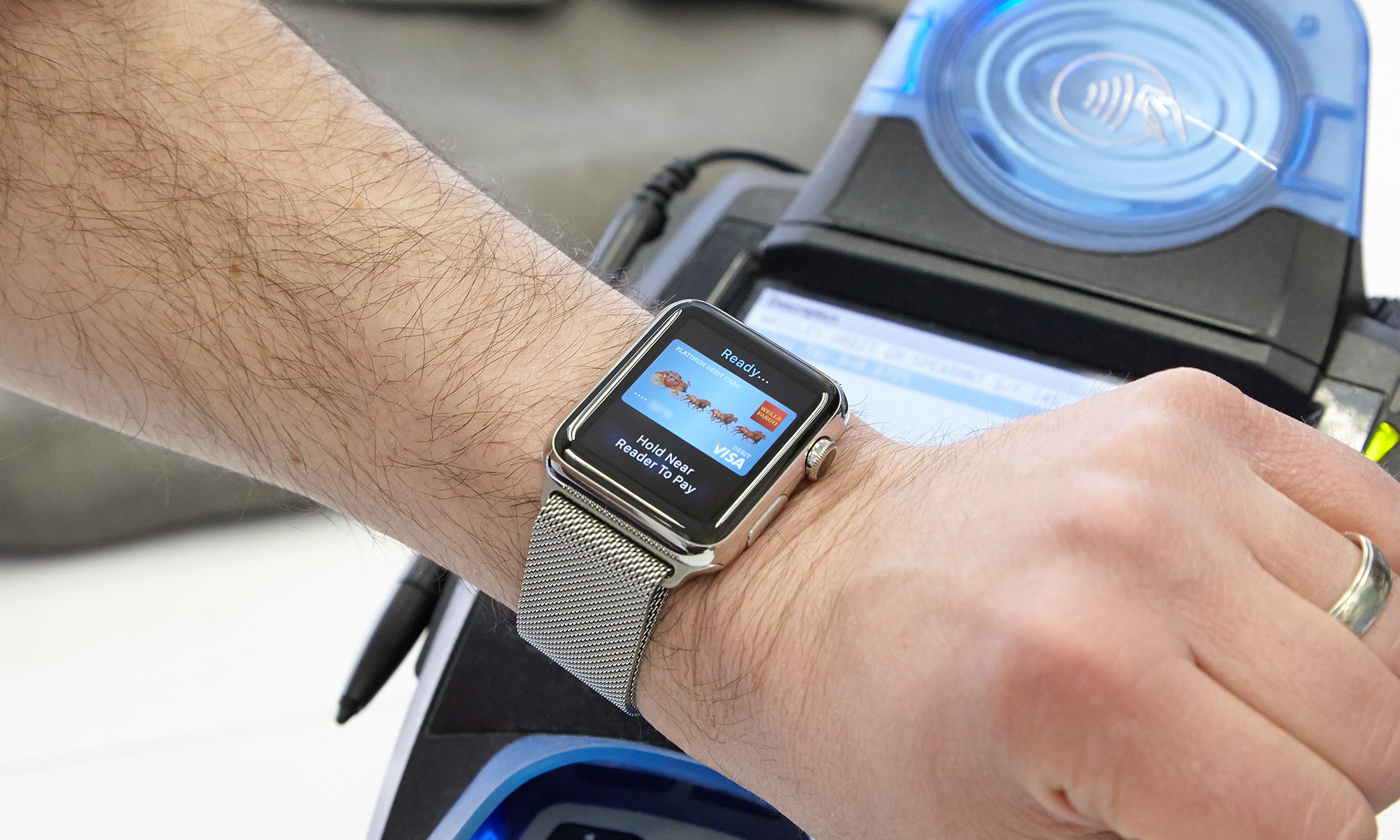 Where Can You Use Apple Pay? - Market Mad House