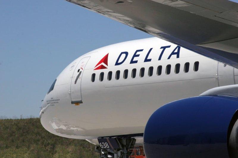Delta-Air-Lines