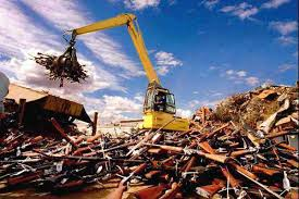 What the NRA fears, guns being scrapped in Australia.
