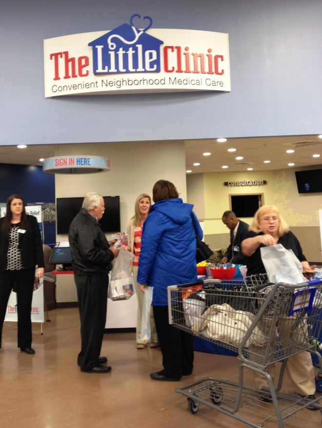 Kroger-Florence-The-Little-Clinic