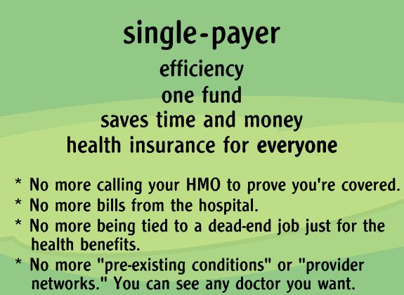 single-payer-health-care