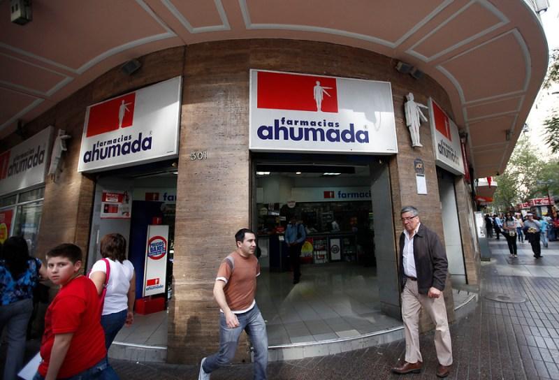 Farmacias-Ahumada