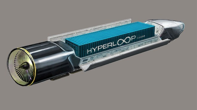 hyperloopt