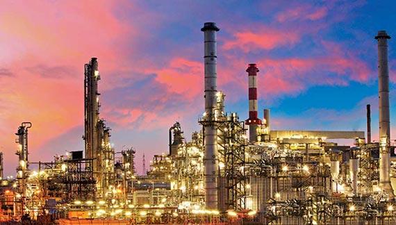 Petroleum-Industry