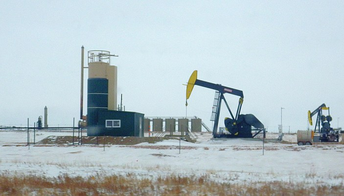 two-oil-wells