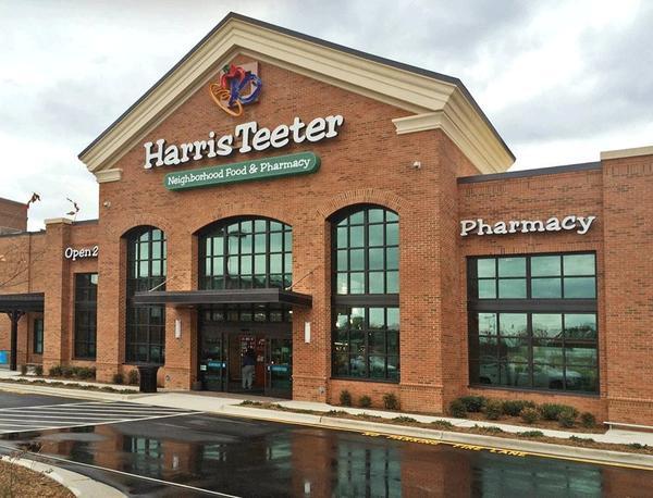 Harris-Teeter