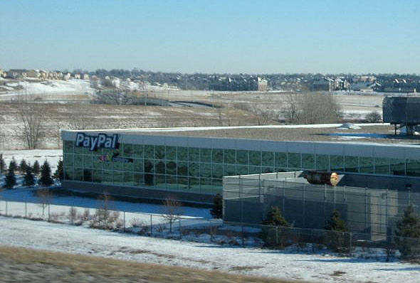 PayPal_Building
