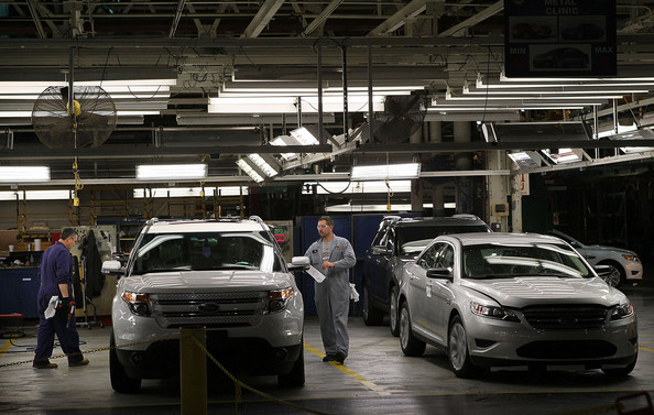 Ford+Chicago+Assembly+Plant+Celebrates+2011+F1qtqXLhfIGl