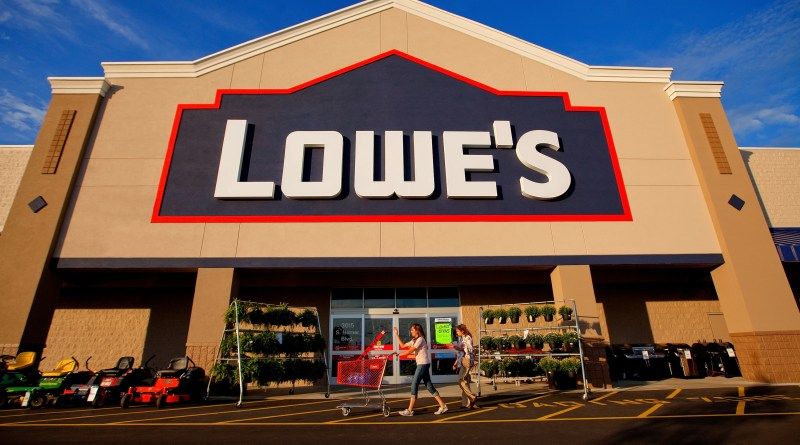 Does Lowe's Make Money? - Market Mad House
