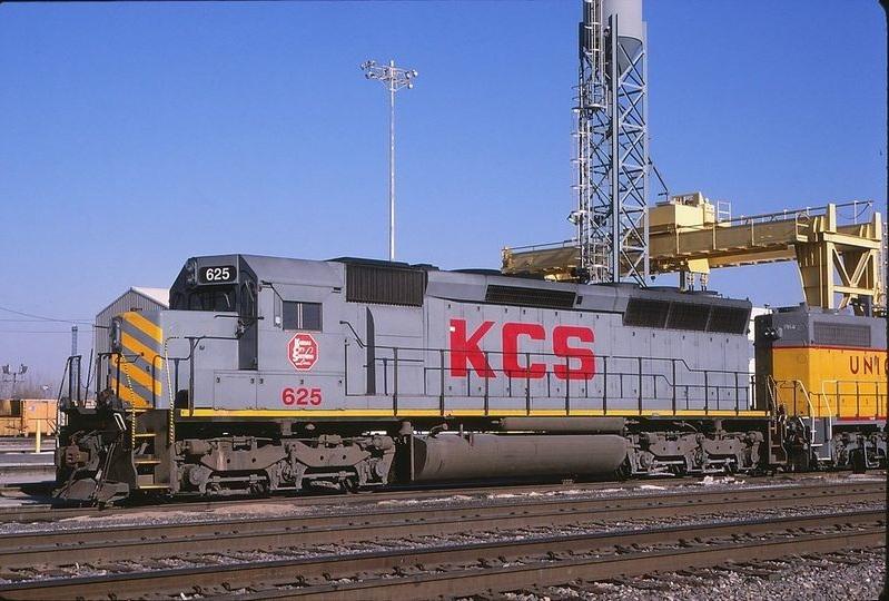 KCS-625