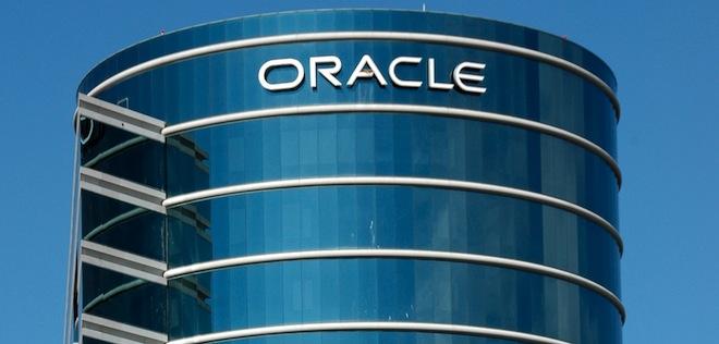 Oracle-building