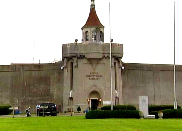 2. Attica Correctional Facility (New York)