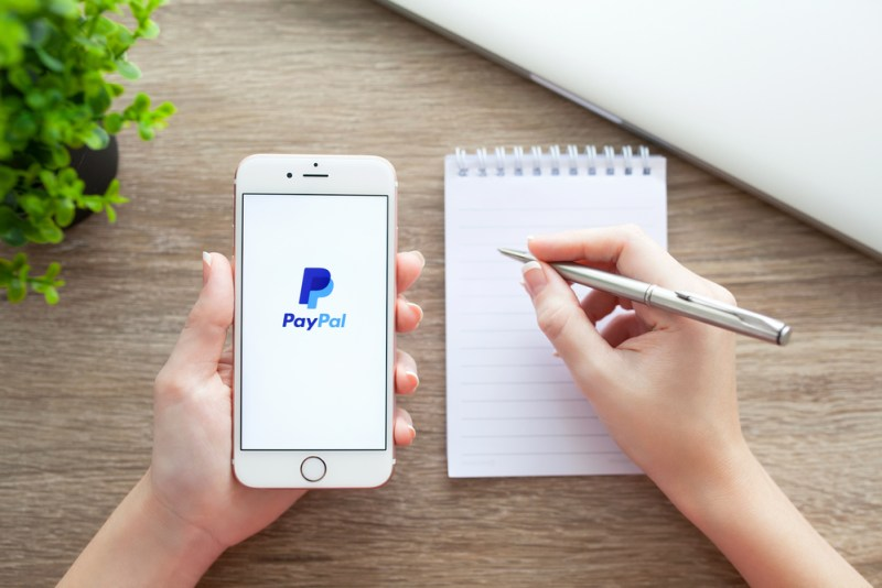 paypal-contactless-payments