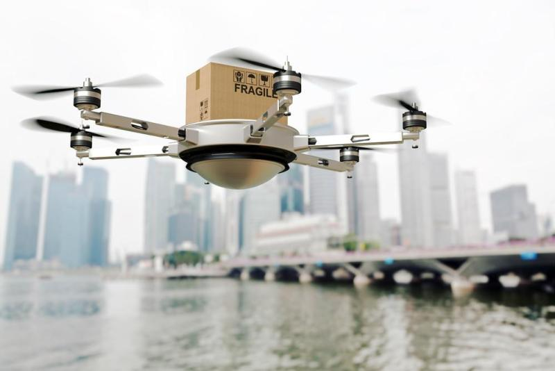 drone-delivery