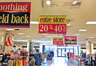 Holiday Season of Pain begins – Macy's to lay off 10,100 Sears Closings Accelerate