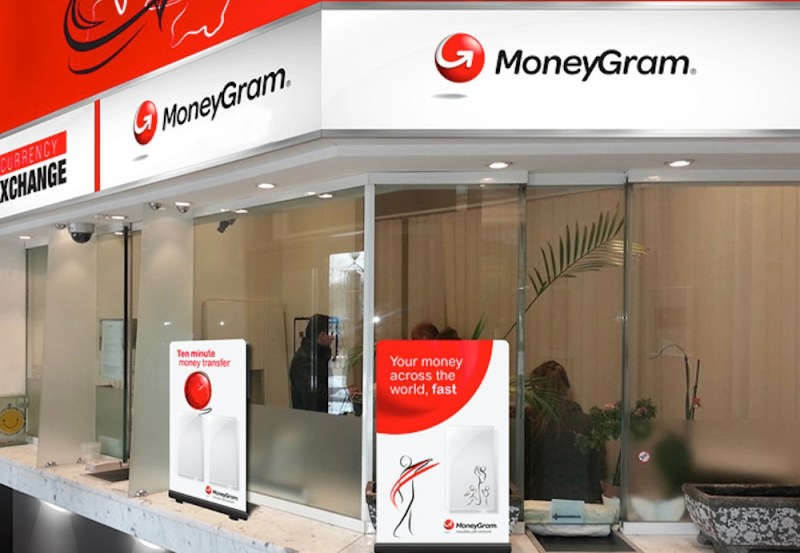 Is MoneyGram a Good Investment for Ant or You? - Market Mad