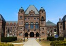 Ontario to Experiment with Basic Income, California Single Payer Advances