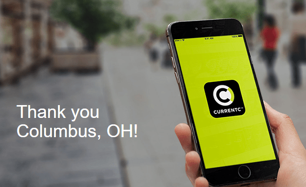 Chase buys CurrentC - Market Mad House