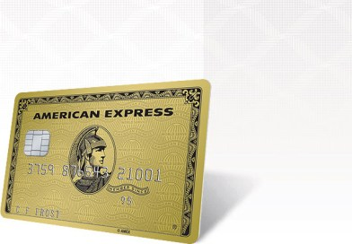 The Decline of American Express