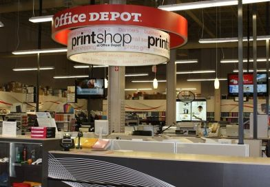 How are Office Supply Stores Surviving?