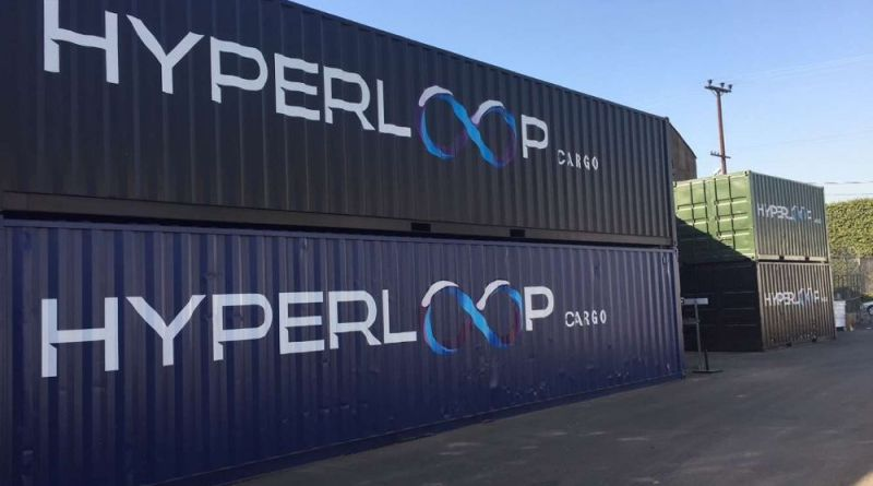 How Hyperloop can Prevent Food Shortages and Make a lot of