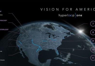 Five ways; Oops we Mean Ten Ways that Hyperloop can make a Lot of Money
