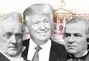 The Dangerous Weakness of Donald J. Trump