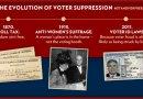 Establishment Republicans Suppressing Trump Voters in Alabama