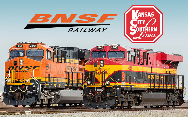 Is Kansas City Southern On Track To Stock Market Catastrophe