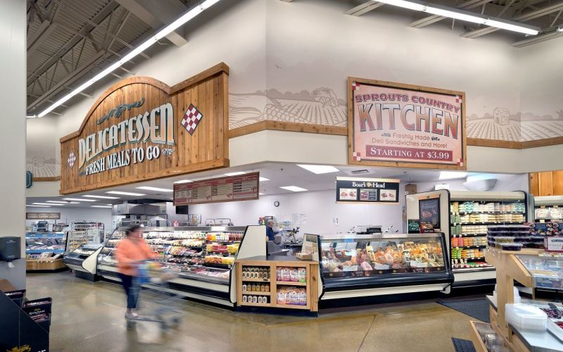 Can Sprouts Farmers Market Survive without Acquisition