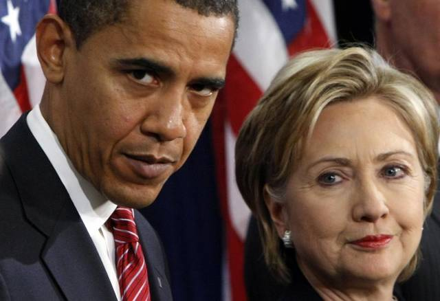 How Obama enabled Hillary and Helped Trump