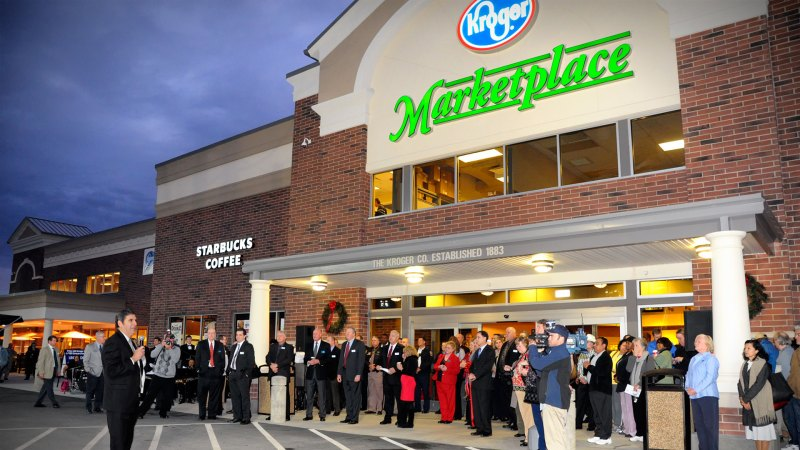 Is Kroger Losing Money? - Market Mad House