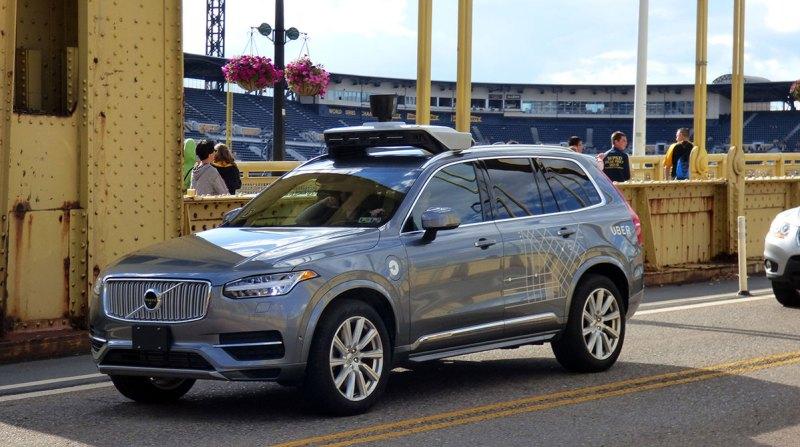 Is Uber pulling the plug on Self-Driving Cars? - Market Mad