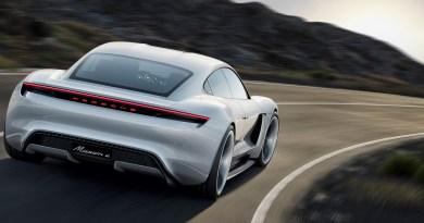 Porsche Kills Diesel